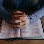La oración puede ayudar a superar el dolor a causa de una pérdida