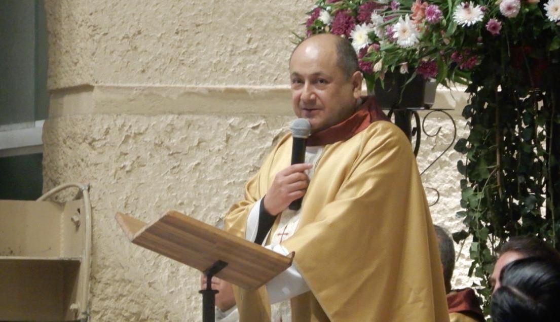 La VI Vicaría de la Arquidiócesis de México tiene nuevo vicario