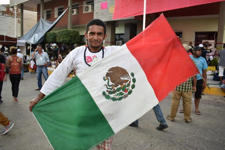 migrante centroamericano