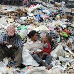 """""""El verdadero delito de los migrantes es el hambre"""""""
