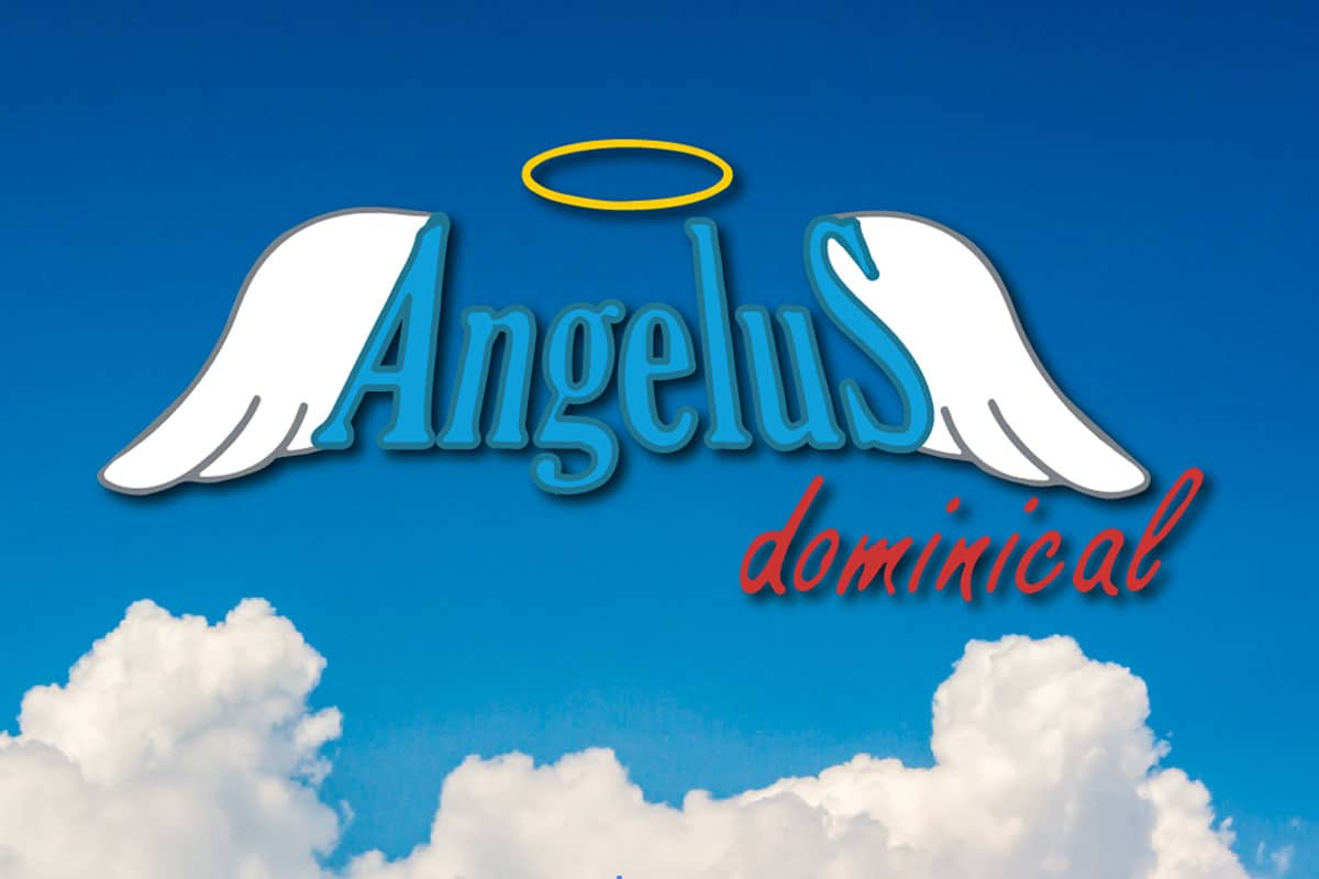Angelus dominical