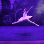 """Último día de """"El Cascanueces"""" renovado de la Filarmónica de las Artes"""