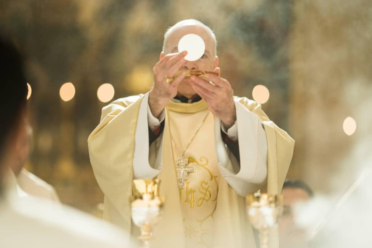 Homilía en Fiesta de Cristo Rey