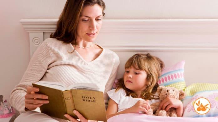 Opinión: Educar a nuestros hijos con el ejemplo