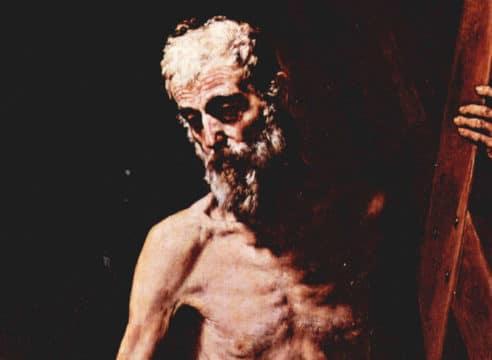 ¿Por qué es tan importante San Andrés apóstol?