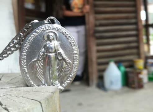 Medalla Milagrosa, la historia detrás de este sacramental