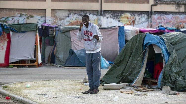 El Papa cambia la Jornada Mundial del Migrante a septiembre