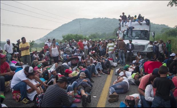 Ante posible regreso de migrantes, Solalinde pide atender la crisis
