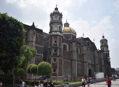 Museo de la Basílica: la devoción a la Virgen hecha arte