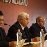 Obispos mexicanos acompañarán al gobierno de AMLO