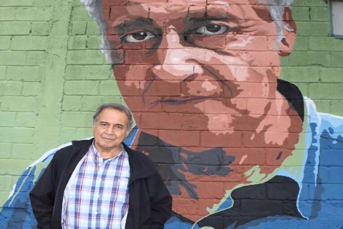 Padre Pedro, el 'ángel mexicano' de los migrantes