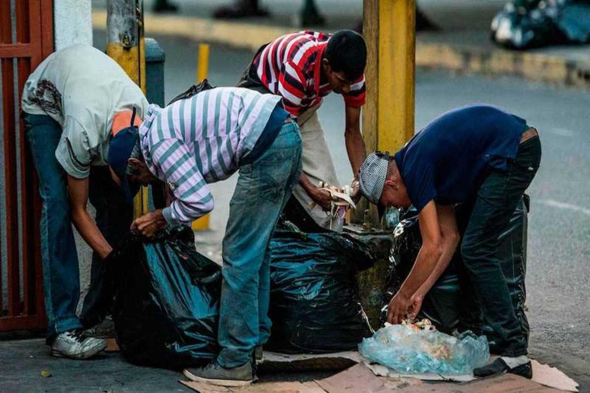 La Iglesia en Venezuela y su lucha contra la escasez