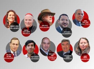 10 respuestas que México necesita