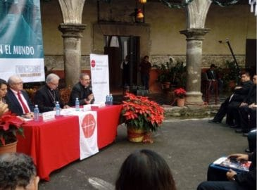 Ayuda a la Iglesia Necesitada presenta informe sobre libertad religiosa