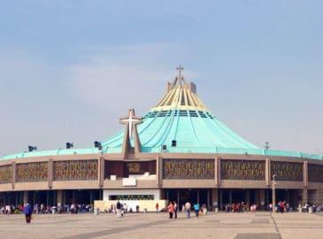 ¿Por qué el Cardenal Aguiar oficia las Misas en la Basílica de Guadalupe?