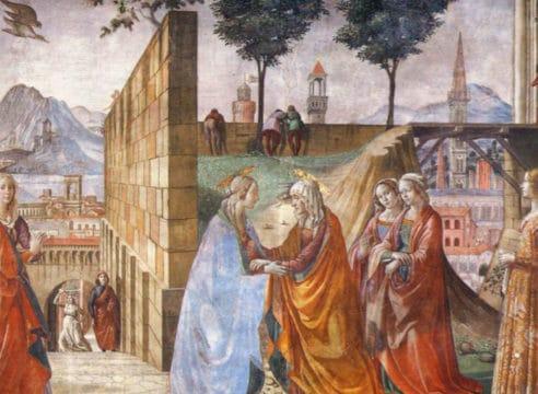 Cultura Bíblica: el Espíritu Santo
