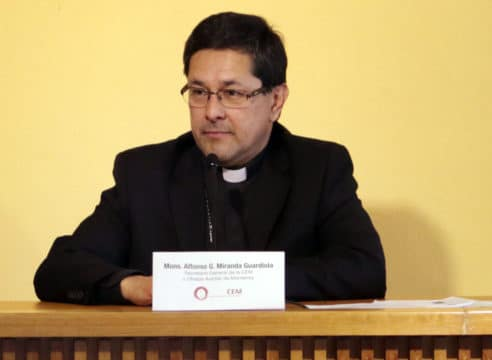 Presenta la CEM directorio sobre obra social de la Iglesia