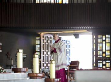 La Basílica de Guadalupe tiene un nuevo canónigo