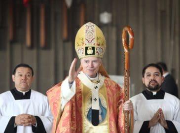 Homilía del Cardenal Aguiar en el III Domingo de Adviento