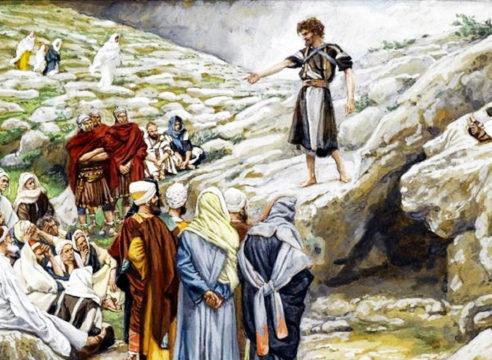 Preparen el camino del Señor
