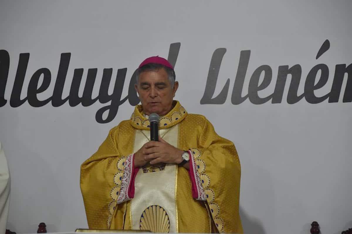 Obispo de Chilpancingo Chilapa