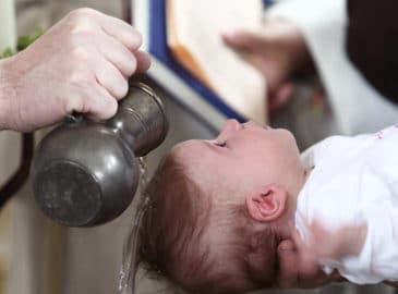 ¿Es pecado recibir dos veces los sacramentos de iniciación?