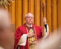 Arzobispo de Guadalajara pide diálogo a los gobernantes