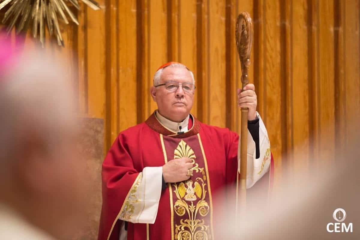 El Arzobispo de Guadalajara hizo un llamado al diálogo a las autoridades de gobierno para que enfrenten unidos los principales problemas del país.