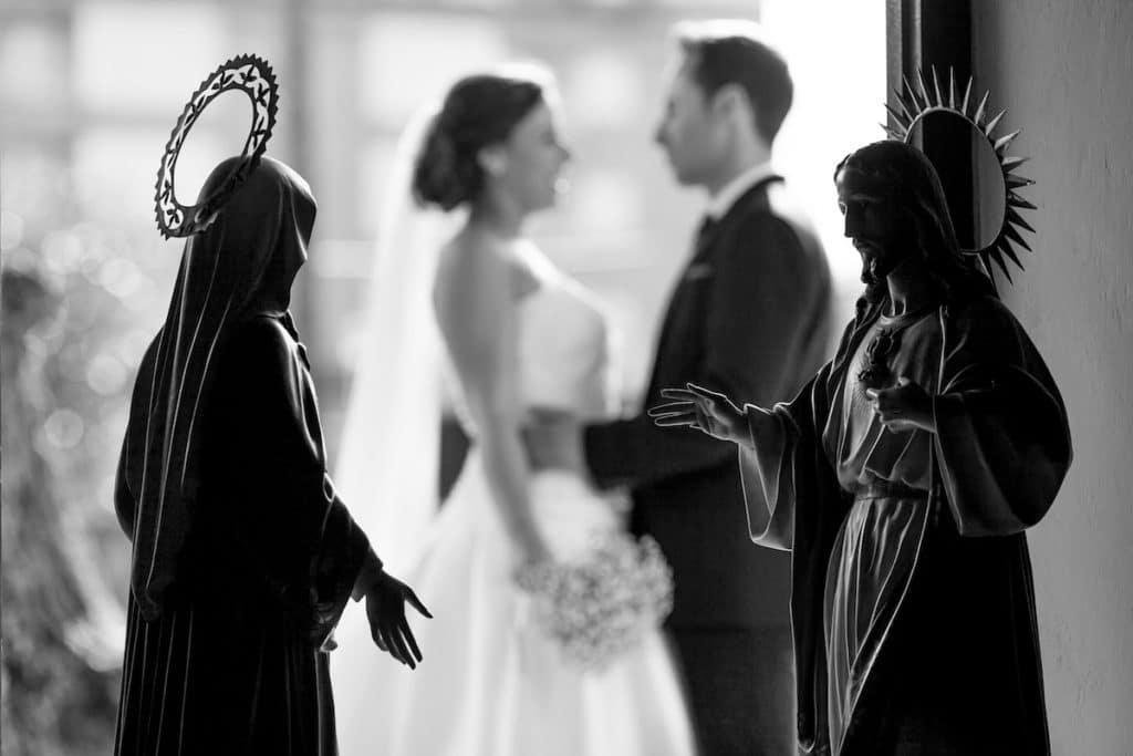 Un hombre soltero puede ser ordenado diácono permanente, pero no es posible que contraiga matrimonio.