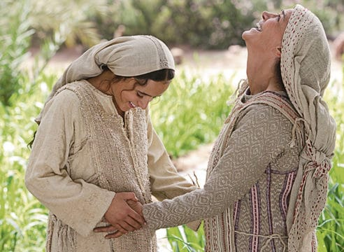 Fecundo: Así actúa el Espíritu Santo en la historia