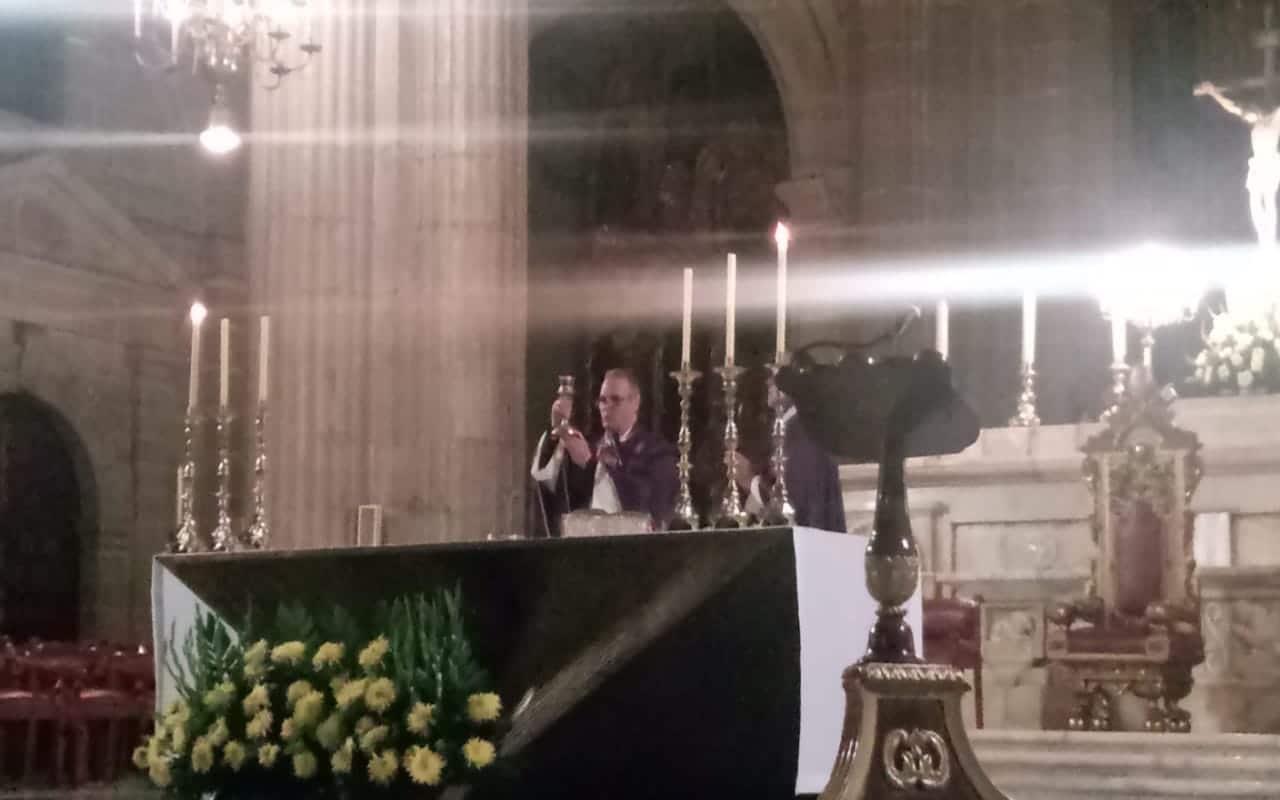 Los Focolares cumplen 75 años y lo celebraron con una misa en la Catedral Metropolitana.