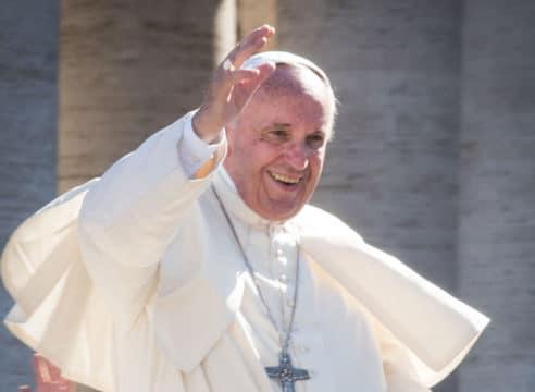 Mensaje completo del Papa Francisco para la Jornada Mundial de la Paz