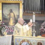 Homilía de la Misa de las Rosas