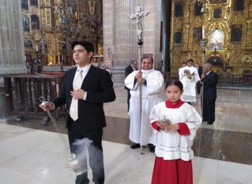 La historia de los hermanos monaguillos de la Catedral