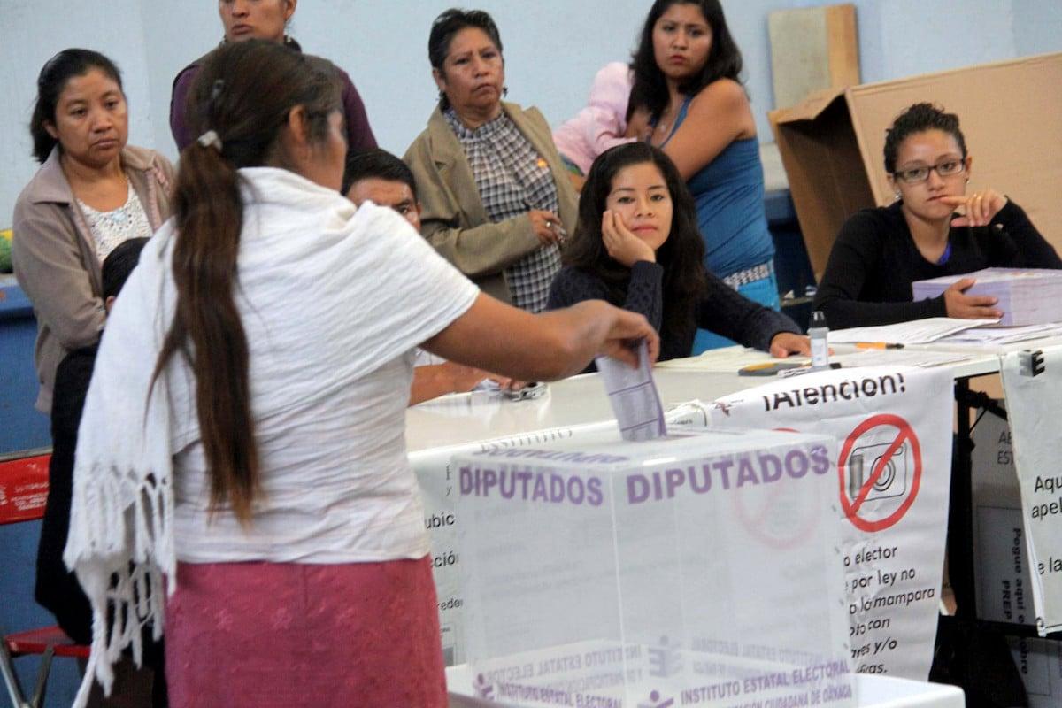 Educación y cultura participativa, claves para un México próspero.