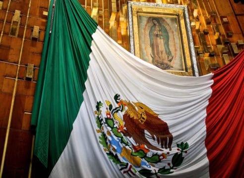 Nican Mopohua: el texto sobre las apariciones de la Virgen de Guadalupe