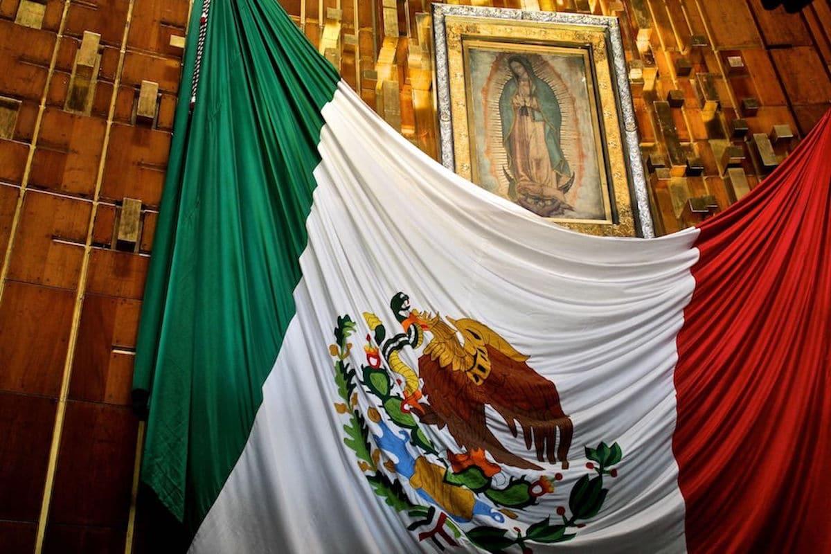 El Nican Mopohua es el texto más antiguo sobre las apariciones de la Virgen de Guadalupe.