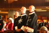 La Orden de Malta incorpora a nuevos miembros