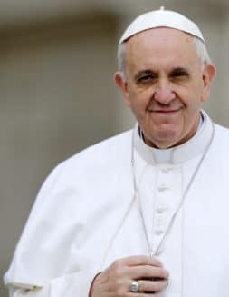 Esta es la agenda del Papa Francisco para 2019