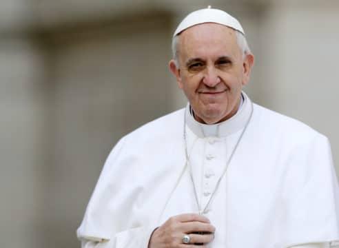 El Vaticano anuncia visita del Papa a los Emiratos Árabes Unidos