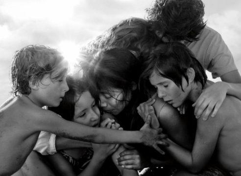 Roma: Los lazos que no buscamos