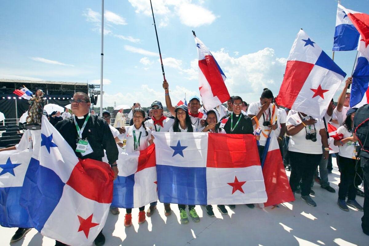 Panamá será la sede de la Jornada Mundial de la Juventud.