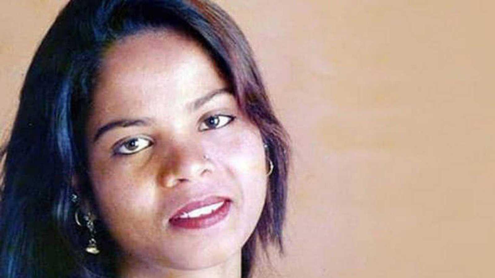 Asia Bibi, libre de toda acusación
