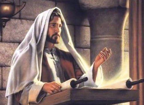 El evangelio catequético