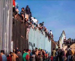 Obispos de EU piden a Trump una solución fronteriza
