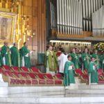 Homilía del Cardenal Carlos Aguiar en el II Domingo Ordinario