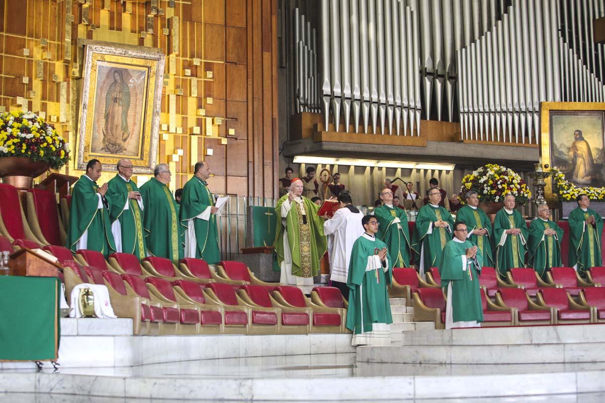 Foto: Basílica de Guadalupe