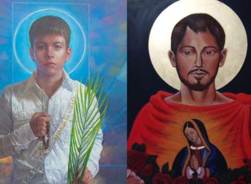 Dos santos mexicanos estarán presentes en la JMJ 2019