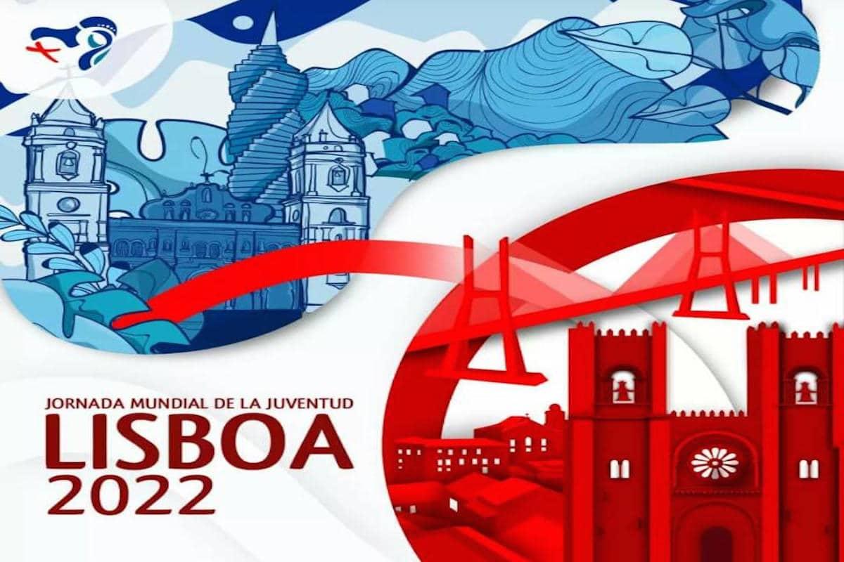 La siguiente JMJ será en Lisboa, Portugal en 2022.