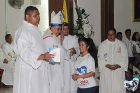 Esta es la Iglesia que el Papa Francisco encontrará en Panamá